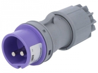 072V Connector AC supply 32A plug