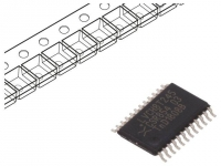 2x 74LVCH8T245PW.118 IC digital