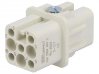 MX-93601-0077 Connector HDC