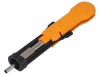 WDM-CM5 Tool for  removal terminals Series