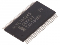 2x 74ALVC164245DGG112 IC digital