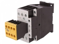 DILMS17-23-230VAC Contactor3-pole Auxiliary