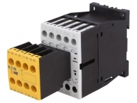 DILMS7-23-230VAC Contactor3-pole Auxiliary