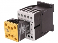 DILMS7-R23-24VDC Contactor3-pole Auxiliary
