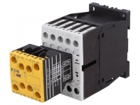 DILMS9-R23-24VDC Contactor3-pole Auxiliary
