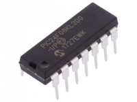24F08KL200-IP PIC microcontroller