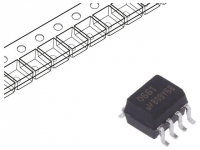 VO0661T Optocoupler SMD Channels2