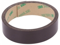 3M-1316-19-1 Tape magnetic W19mm