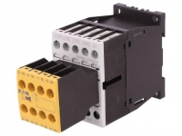 DILAS-44-230VAC Contactor3-pole Auxiliary