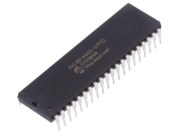 PIC18F4685-I/P PIC microcontroller
