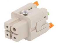 CKSHF03 Connector HDC female CKSH