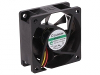 MF60251V1-G99-A Fan DC axial 12VDC