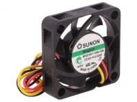 MF40100V1-G99-A Fan DC axial 5VDC