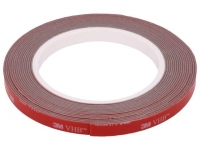 3M-110-9-5 Tape fixing W9mm L5m