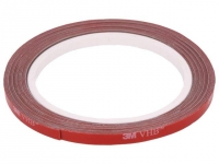 3M-60-6-5 Tape fixing W6mm L5m