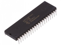 30F4011-20IP DsPIC microcontroller