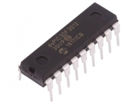 30F3012-30IP DsPIC microcontroller