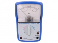 PKT-P3203 Amperometer Features