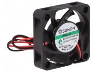 MF40101V2-A99-A Fan DC axial 12VDC
