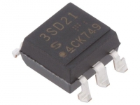 PC3SD21YXPCH Optotriac 5kV zero