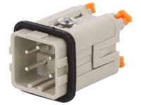 CKSHM04 Connector HDC male CKSH