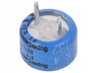 FT0H104ZF Capacitor electrolytic