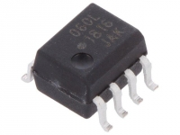 HCPL-060L-500E Optocoupler SMD Out