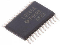SN74LVCC4245APW IC digital