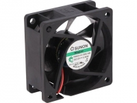 HA60251V4-A99-A Fan DC axial 12VDC