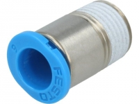 QSM-1/8-6-I Push-in fitting