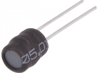 4x COIL0507-1 Inductor wire THT