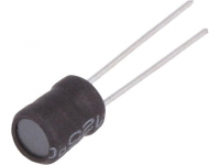 4x COIL0507-1.5 Inductor wire THT