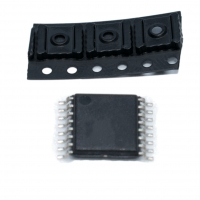 6x 74VHC138FTBJ IC digital 3-to-8