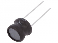4x COIL0807-0.033 Inductor wire