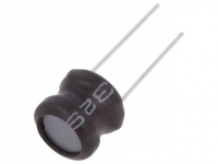 4x COIL0807-0.047 Inductor wire