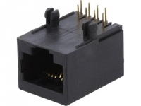 95679-001LF Socket RJ45 PIN8 Cat5