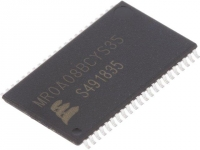 MR0A08BCYS35 Memory MRAM parallel