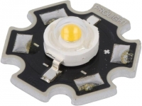 PM2E-1LVS-R7 Power LED STAR white