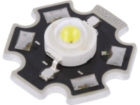 PM2E-3LWS-SD Power LED STAR white