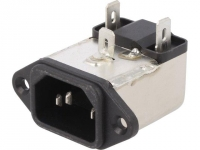 RIX0342H Connector AC supply