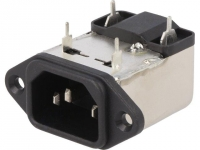 RIX0642P Connector AC supply