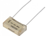 2x PME261EA4680KR19T0 Capacitor