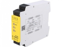 R1.188.0700.2 Module safety relay