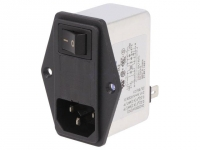RIS0622H2 Connector AC supply