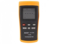 AX-TH102 Temperature meter LCD