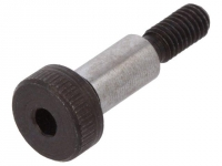 ISO7379-4-M3-8 Shoulder screw Mat