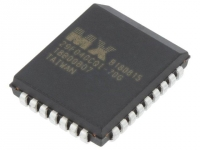 MX29F040CQI-70G Memory NOR Flash