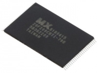 MX29F200CBTI-70G Memory NOR Flash