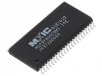 MX29F800CBMI-70G Memory NOR Flash