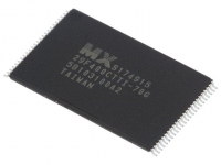 MX29F400CTTI-70G Memory NOR Flash